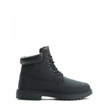 Dámské námořnicky modré kotníkové boty Petty 800