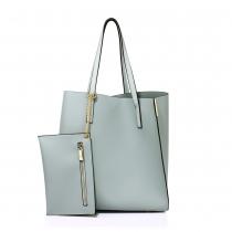 Dámská modrá kabelka Charlize 549