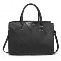 Dámská černá kabelka Poppy 519