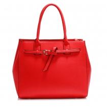 Dámská červená kabelka Kirsti 447