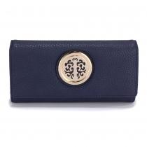 Dámská námořnicky modrá peněženka Laika 1039a
