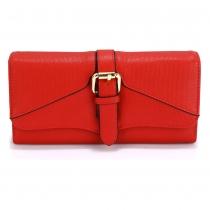 Dámská červená peněženka Elizabeth 1042a