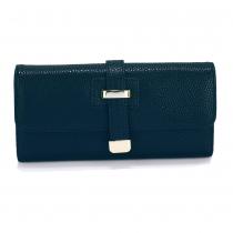 Dámská námořnicky modrá peněženka Erin 1057