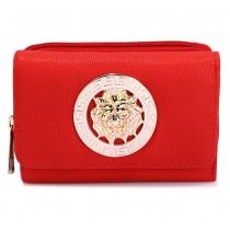 Dámská červená peněženka Vinie 1064a