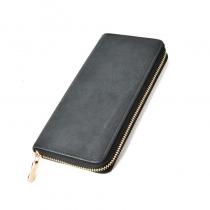 Dámská černá peněženka Kiana 458