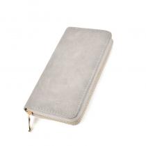 Dámská šedá peněženka Kiana 458 c063a63185