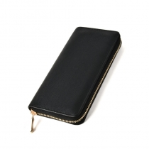 Dámská černá peněženka Jennie 456