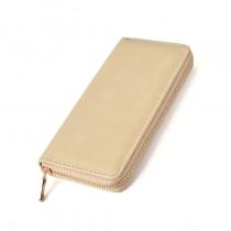 Dámská béžová peněženka Jennie 456