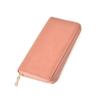 Dámská růžová peněženka Jennie 456