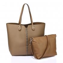 SET: Dámská tělová kabelka Sarah 548