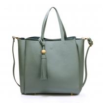 Dámská modrá kabelka Livvi 550