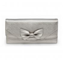 Dámská stříbrná peněženka Lussy 1056A