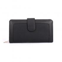 Dámská černá peněženka Amber 1511