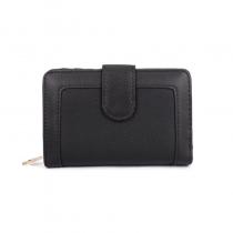 Dámská černá peněženka Joyce 1512