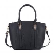 Dámská černá kabelka Juliet 5227