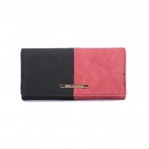 Dámská červená peněženka Libra 1505