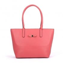 Dámská růžová kabelka Nylla 5323
