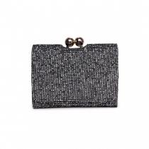 Dámská černá peněženka Jackie 1781