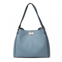 Dámská modrá kabelka Angela 1753