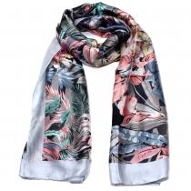 Dámský barevný šátek Lorisa 016