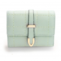 Dámská modrá peněženka Hanny 1085