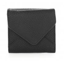 Dámská černá peněženka Lavange 1087