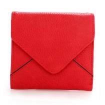 Dámská červená peněženka Lavange 1087