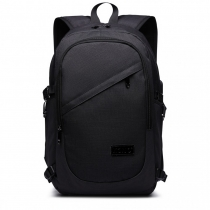 Dámský černý batoh Hillas 6715