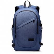Dámský námořnicky modrý batoh Hillas 6715