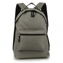 Dámský šedý batoh Ridley 585