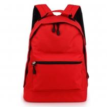 Dámský červený batoh Ridley 585