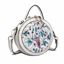 Dámská bílá kabelka Gwen 1810