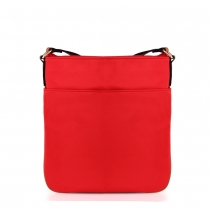 Dámská červená kabelka Casey 587