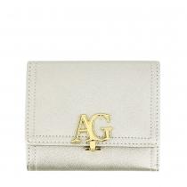 Dámská stříbrná peněženka Corinne 1086