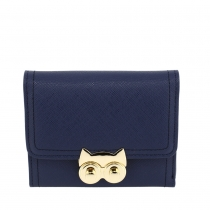 Dámská námořnicky modrá peněženka Dolly 1090