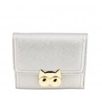 Dámská stříbrná peněženka Dolly 1090