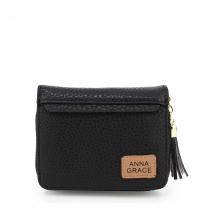 Dámská černá peněženka Vikki 1083