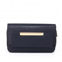 Dámská námořnicky modrá peněženka Susan 1097