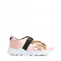 Dámské růžové tenisky Scarlett 8361