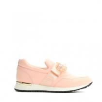 Dámské růžové tenisky Giulia 8365