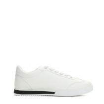 Dámské bílé tenisky Leya 8398