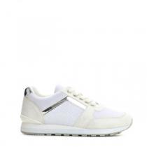Dámské bílé tenisky Monita 8375