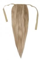 CLIP IN vlasy - culík 40 cm světlá blond
