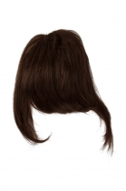 CLIP IN vlasy - ofina středně hnědá