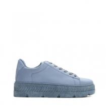 Dámské modré tenisky Burnie 8378