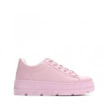 Dámské růžové tenisky Burnie 8378