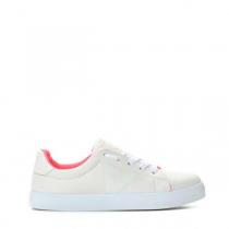 Dámské bílé tenisky Lancy 845