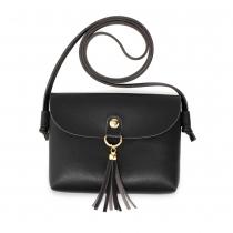 Dámská černá kabelka Lana 597