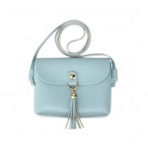 Dámská modrá kabelka Lana 597