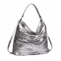 Dámská šedá kabelka Isobelle 1811